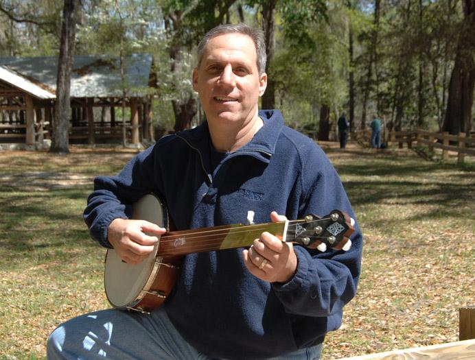 Chuck Levy