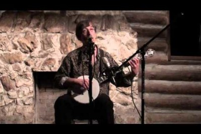 Ken Perlman Plays a Scottish Set at the Suwannee Banjo Camp 3.19.11