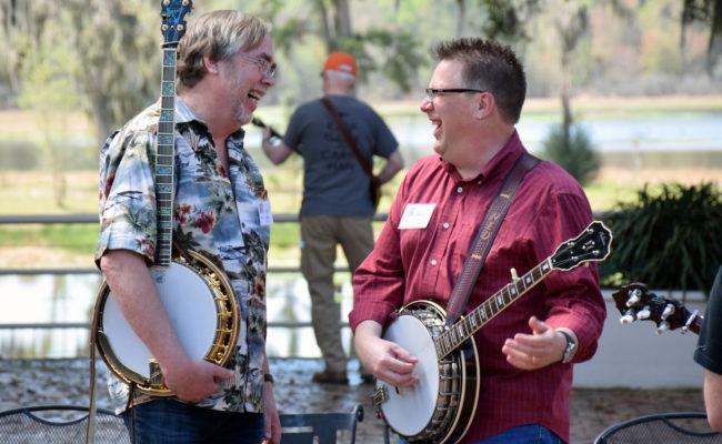 beginner banjo 23